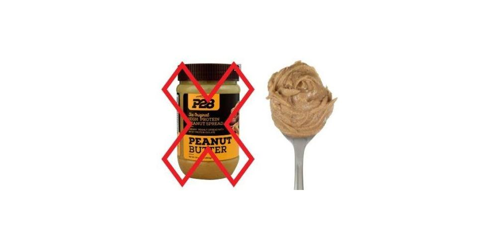 Beware of the Natural Peanut Butter Scare!