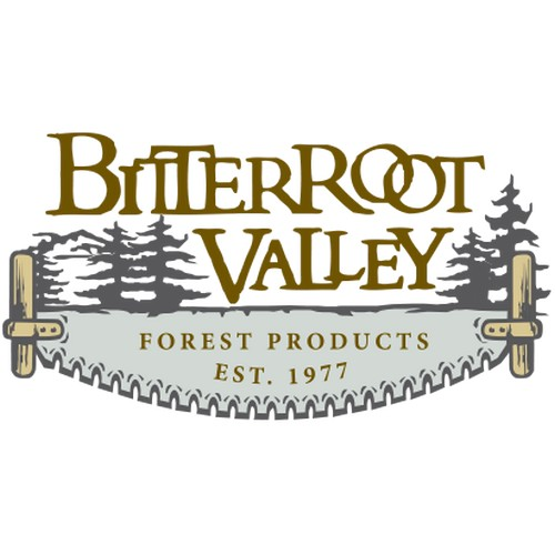 Bitterroot Valley Forest Product