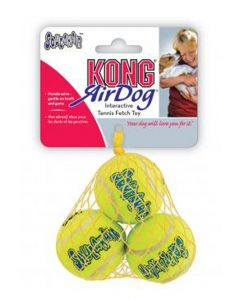Kong Squeakair Ball Small 3 Pack