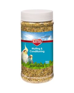 Kaytee Molting and Conditioning for All Pet Birds 11oz