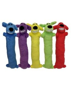 Multipet The Orginal Loofa Dog 12""