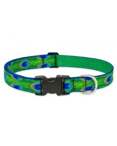 """LUPINE Adjustable Collar Tail Feather 1x12-20"""""""