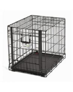 """Midwest Pet Products Ovation Single Door Crate 24"""""""