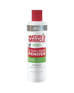 Nature's Miracle Stain and Odor Remover 16oz