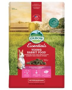 Oxbow Young Rabbit Food 10lb