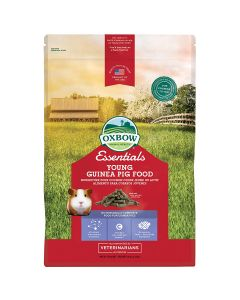 Oxbow Young Guinea Pig Food 10lb