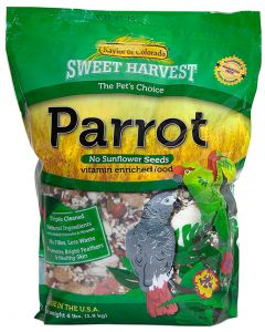 Kaylor of Colorado Parrot without Sunflower Seeds 4lb