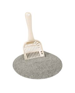 Petmate Litter Scoop with Microban Large