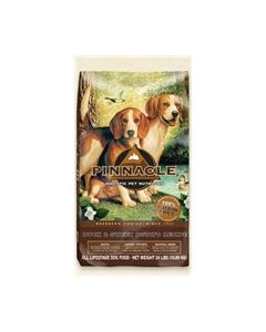 Pinnacle Duck & Sweet Potato Dry Dog Food 24lb
