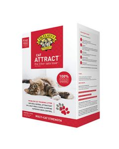 Dr. Elsey's Cat Attract 20lb