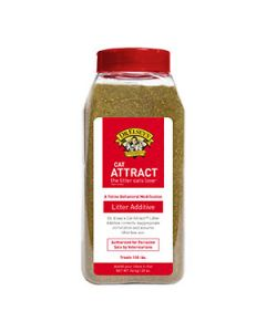 Dr. Elsey's Cat Attract Litter Additive 20oz