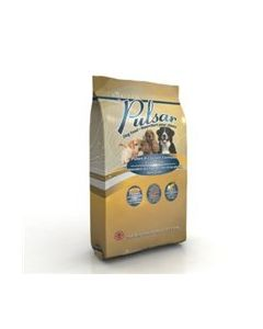 Pulsar Chicken Dry Dog Food 25lb