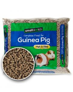 Manna Pro Complete Feed for Guinea Pig 5lb