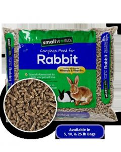 Manna Pro Complete Feed for Rabbit 10lb