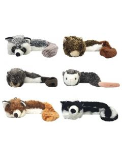 Multipet Bouncy Burrow Buddies 20""