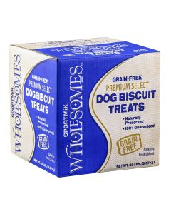 Sportmix Real Roasted Peanuts Gourmet Biscuit Dog Treats 20lb