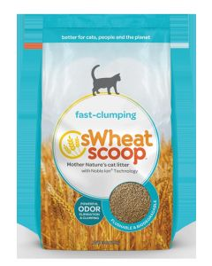 Swheat Scoop sWheat Scoop Fast-Clumping 36lb