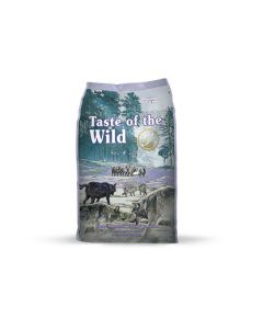 Taste of the Wild Sierra Mountain with Lamb Dry Dog Food 5lb