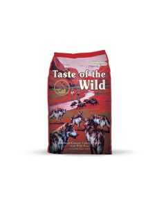 Taste of the Wild Southwest Canyon with Wild Boar Dry Dog Food 5lb