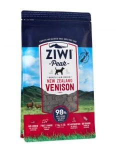 Ziwi Peak Air-Dried Venison Dry Dog Food 2.2lb