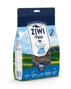 Ziwi Peak Air-Dried Lamb Recipe For Dogs 1lb