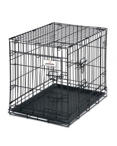 """Petmate Training Retreat Wire Crate 42"""""""