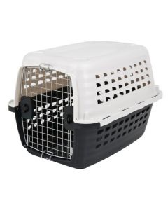 """Petmate Compass Kennel White 28"""""""