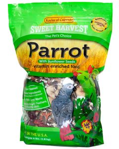 Kaylor of Colorado Parrot with Sunflower Seeds 4lb