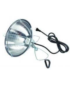 """Miller Manufacturing Company 10.5"""" Brooder Reflector Lamp"""