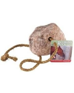 Redmond Agriculture Redmond Mineral Rock on Rope 3-6lb