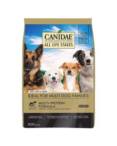 Canidae Multi-Protein Dry Dog Food 44lb