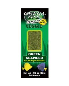 Omega One Green Seaweed 0.80oz