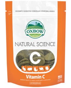 Oxbow Vitamin C 4.2oz
