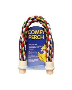 "Booda Comfy Perch Large 21"" Assorted"