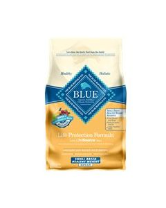 Blue Buffalo Healthy Weight Chicken & Rice Small Breed Dry Dog Food 6lb
