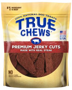 TRUE CHEWS SIRLOIN STEAK 10OZ