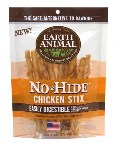 Earth Animal Chicken Stix 10 Pack 3oz