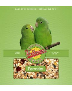 The Parrot Store Avian Science Super Parrotlet 4lb