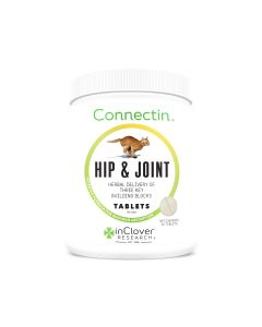 Connectin Hip and Joint Supplement For Cats 60 Tablets