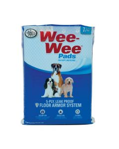 Four Paws Wee-Wee Pads 14 Count