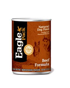 Eagle Pack Beef Formula 13oz