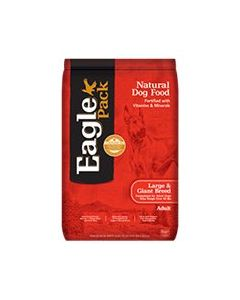 Eagle Pack Large & Giant Breed Dry Dog Food 30lb