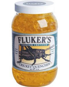 Fluker's Cricket Quencher with Calcium 8oz