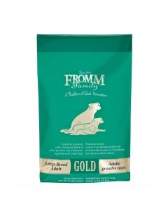 Fromm Large Breed Adult Gold Dry Dog Food 33lb