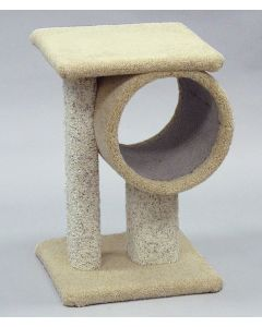 """Classy Kitty Tunnel Tower 25"""""""