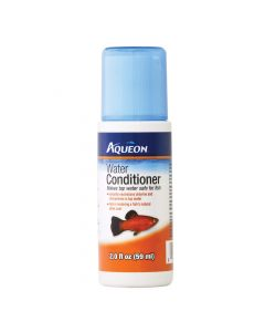 Aqueon Tap Water Conditioner 2oz