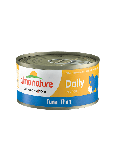 Almo Nature Daily Tuna Wet Cat Food 2.47oz