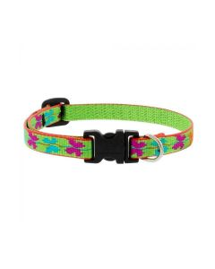 """Lupine Adjustable Step In Harness 1/2""""x 10""""-13"""" Butterfly"""