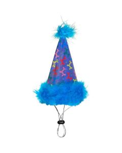 H&K PARTY HAT BALLOON DOGGY S