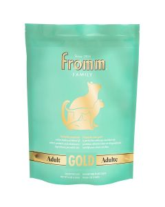 Fromm Adult Gold Dry Cat Food 10lb